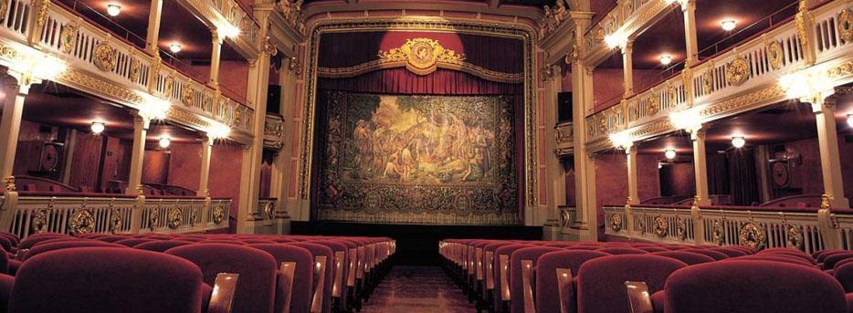 Teatre Bartrina: consulteu-ne la programació